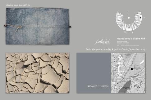 Materia Forma - Alkaline Work