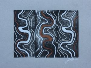 flow print 5
